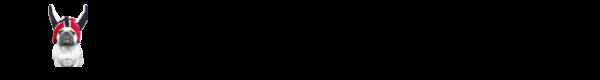 Einar The Frenchie logo
